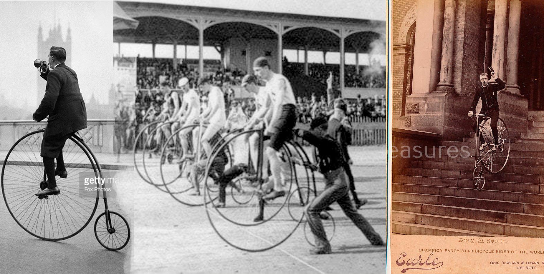 historia biciclo tokapp