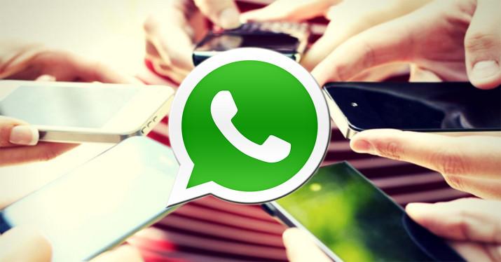 7 formas de evitar problemas en los grupos de padres de WhatsApp