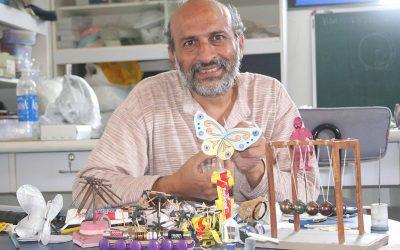 Cómo hacer juguetes educativos con material reciclado