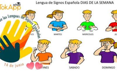 Lengua de Signos Españolas: ¿Te apuntas en su Día Nacional?