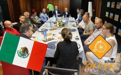 ¡TokApp se va a México!