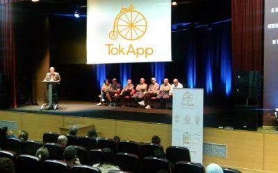 El Concello de Negreira se une a TokApp
