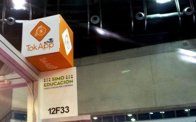 ¡Hasta luego #SIMOEDU17! Los 6 proyectos más top de la feria
