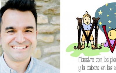 Los mejores tweets de Manuel Velasco, el maestro con la cabeza en las estrellas