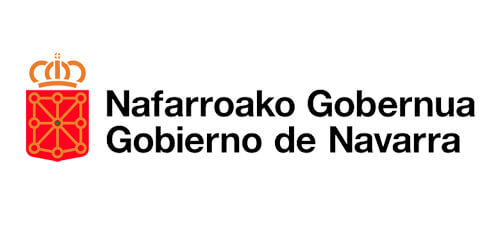 Gobierno de Navarra con TokApp