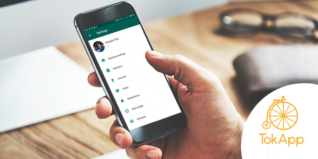 Por qué no debes usar WhatsApp para la comunicación en el trabajo