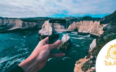 Cuatro maneras de hacer turismo con TokApp