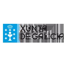 Xunta de Galicia con TokApp