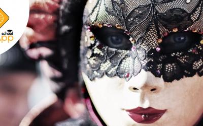 Así se celebra el carnaval en el resto del mundo