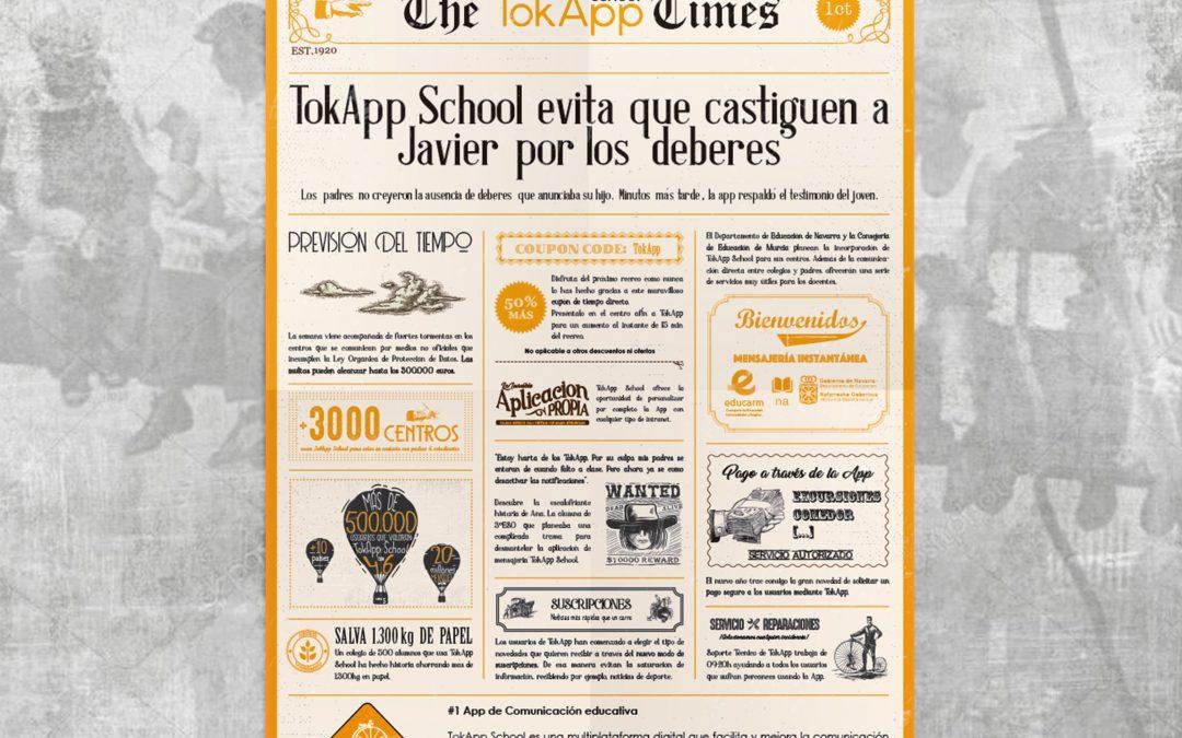 ¡Extra Extra! Noticias del siglo XX en Edugal