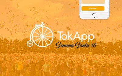 6 planes de Semana Santa que puedes conocer por TokApp