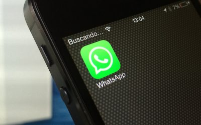 La presión de abandonar un grupo de Whatsapp