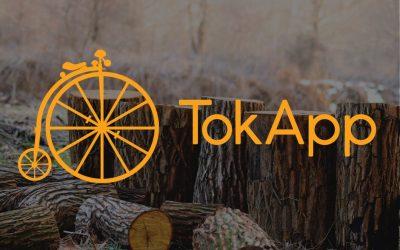 ¿Conoces los beneficios medioambientales de utilizar TokApp?
