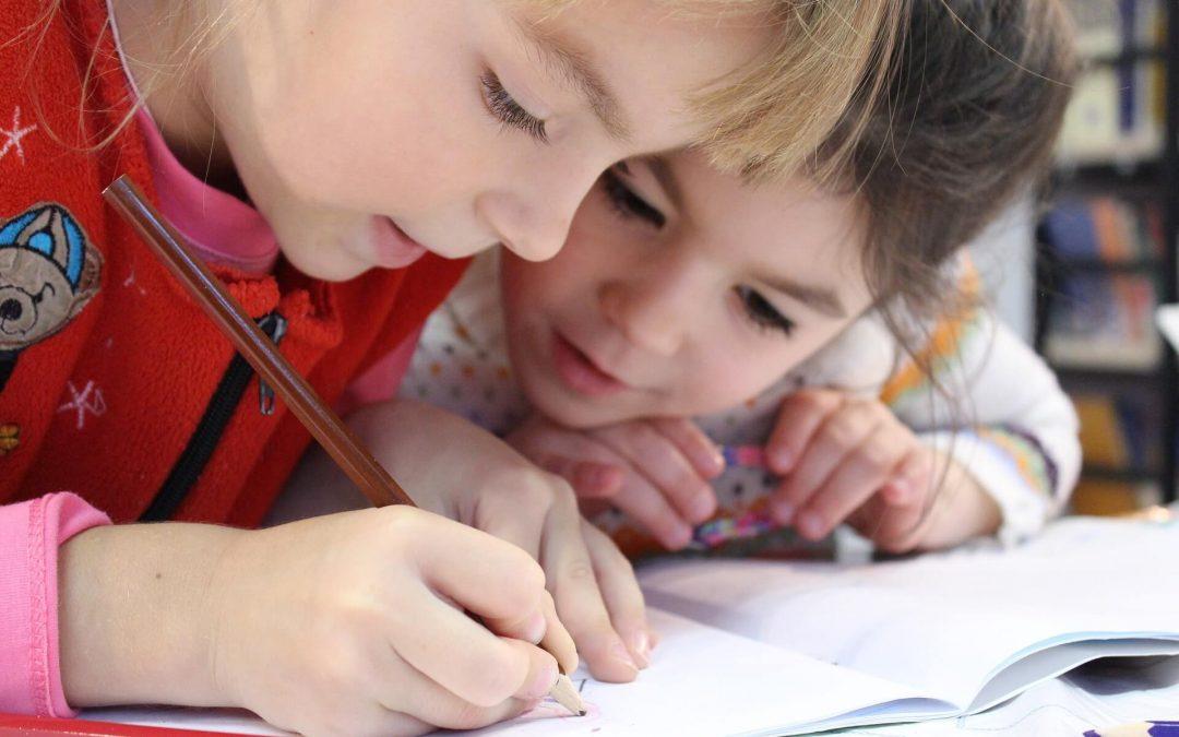 Nuestros hijos, nuestros alumnos, nuestro futuro
