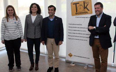 La Concejalía de Política Social presenta TokApp School