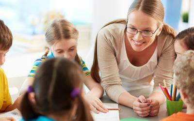 Mejorar la comunicación con el fin de mejorar la educación