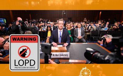 Zuckerberg a juicio: 5 puntos para saber qué pasa con Facebook y la privacidad