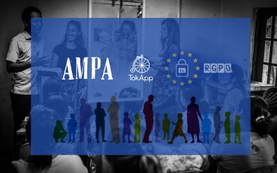 AMPA y protección de datos: Cómo afecta la GDPR a los padres