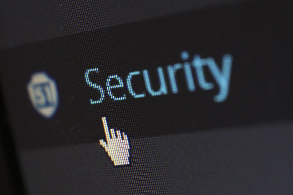 seguridad comunicación AMPA