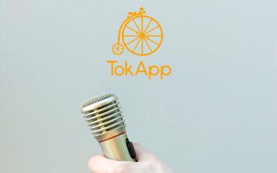 Entrevista a Edelmiro Justo, director adjunto de TokApp