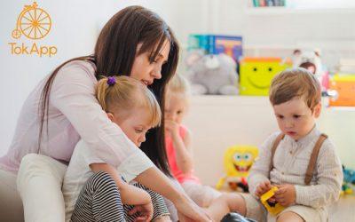 Subvenciones y ayudas para escuelas y centros infantiles