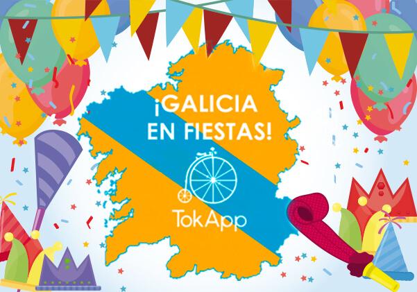 Agosto en Galicia: fiestas, gastronomía y actividades culturales