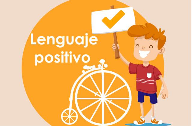 El lenguaje positivo te hace vivir más y mejor