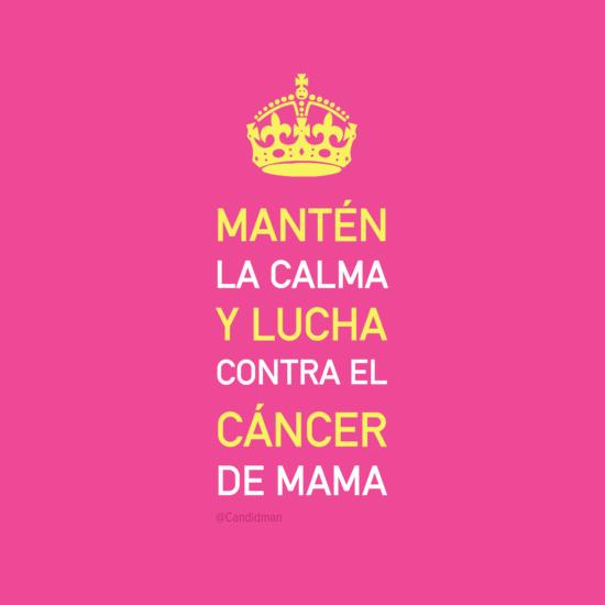 Día Mundial Contra El Cáncer De Mama Tokapp