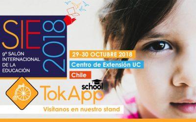 SIE Chile: ¿Estamos en sintonía con la educación demandada en el SXXI?