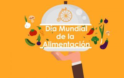 Día Mundial de la Alimentación: Consejos TokApp