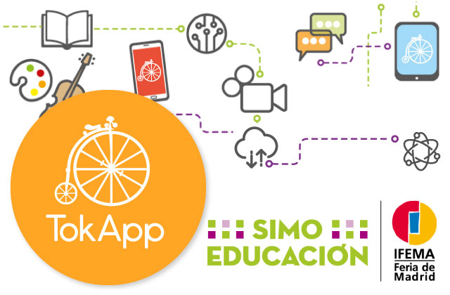 SIMO, la feria de educación que no te puedes perder
