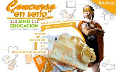 Concurso En Serio: Edición SIMO