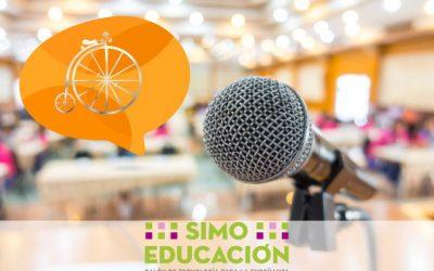 5 Charlas y conferencias de SIMO Educación que debes asistir