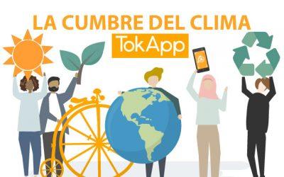 7 ciudadanos que triunfarían en la Cumbre del Clima