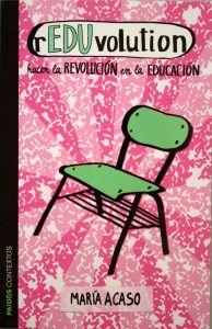 rEDUvolution María Acaso