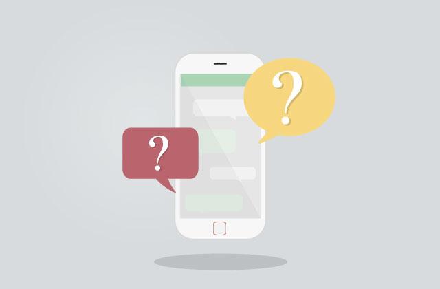 Mensajería instantánea con TokApp, entre familias y el centro educativo