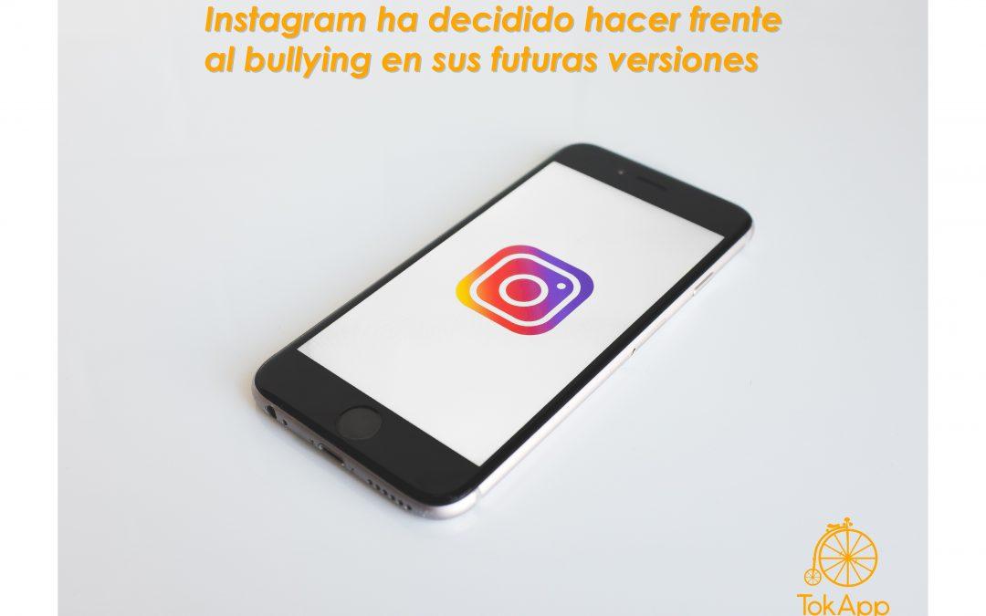 Nueva herramienta para evitar el acoso en Instagram