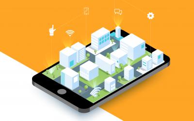 ¿Qué es una Smart City?
