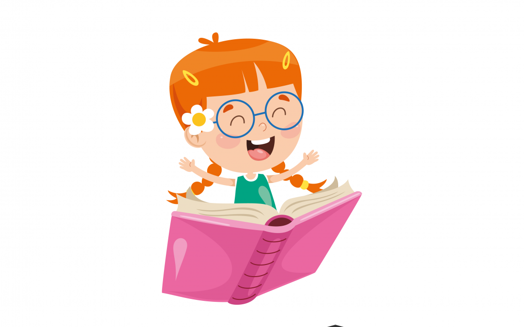 Libros para hacer más fácil la vuelta al cole