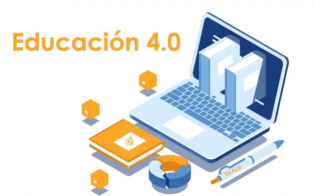La educación 4.0