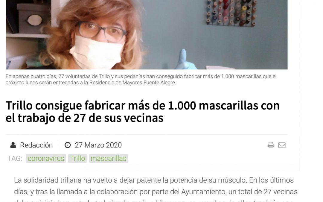 TokApp en la prensa de Guadalajara