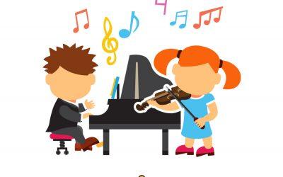 La música te hace más inteligente