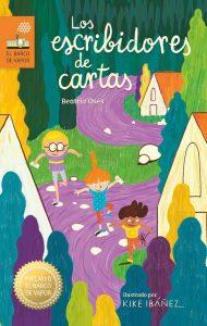 Los escribidores de cartas, Beatriz Oses