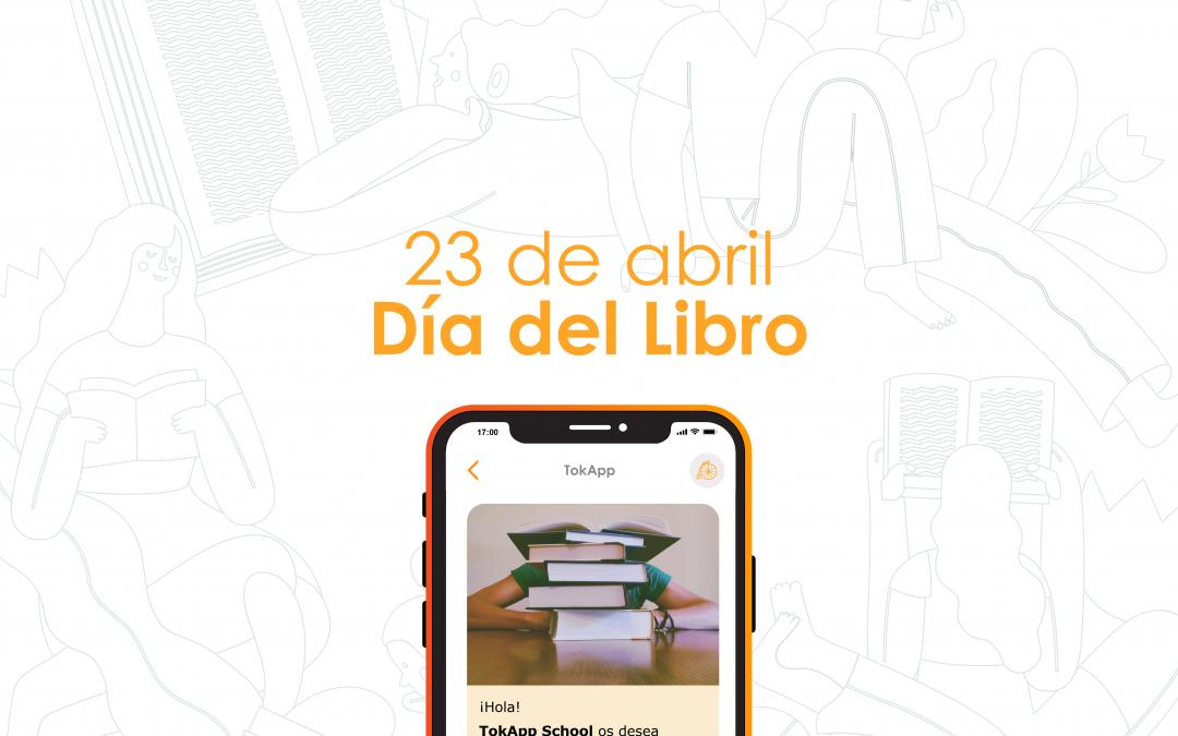 Lecturas para celebrar el Día del Libro