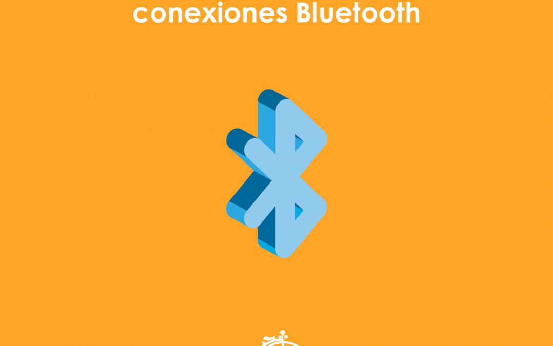 El peligro de las conexiones Bluetooth