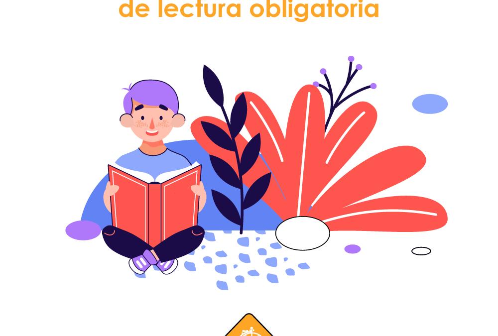 Clásicos para niños de lectura obligatoria