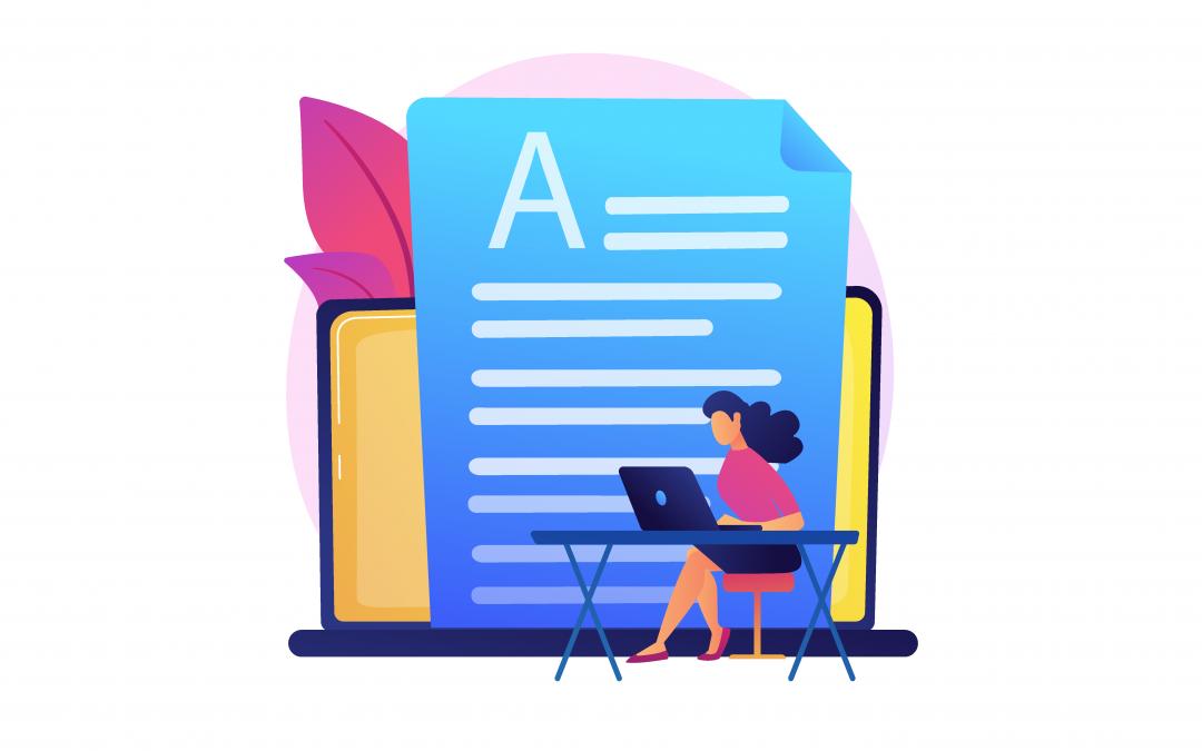 6 apps para tener un editor de documentos en el móvil o en la tableta