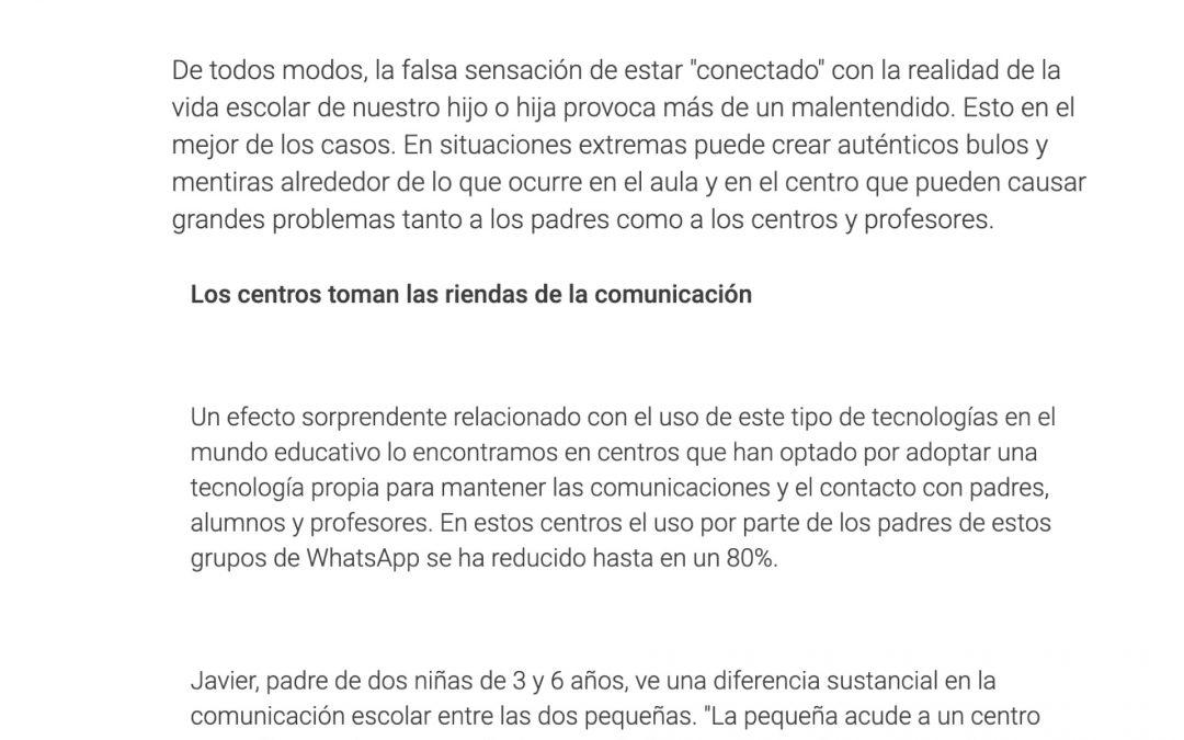 TokApp – Navarra Digital
