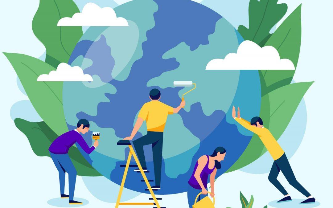 Educación ambiental: Ideas para concienciar a los niños