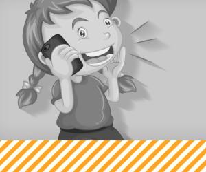 5 redes sociales seguras para niños.